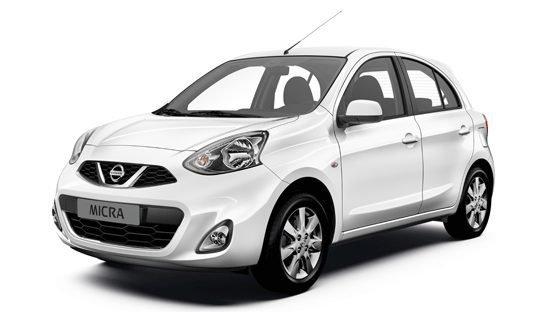 Nissan micra acenta promozione di marzo ceccato automobili for Nissan offerte speciali