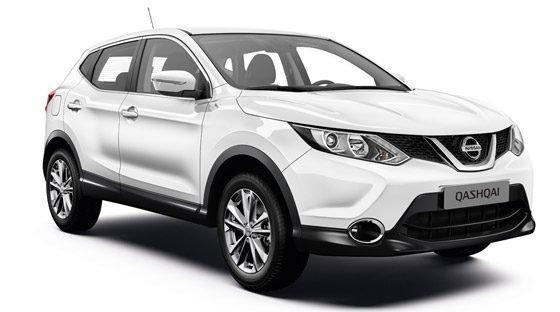 Nissan qashqai business promozione di maggio ceccato for Nissan offerte speciali