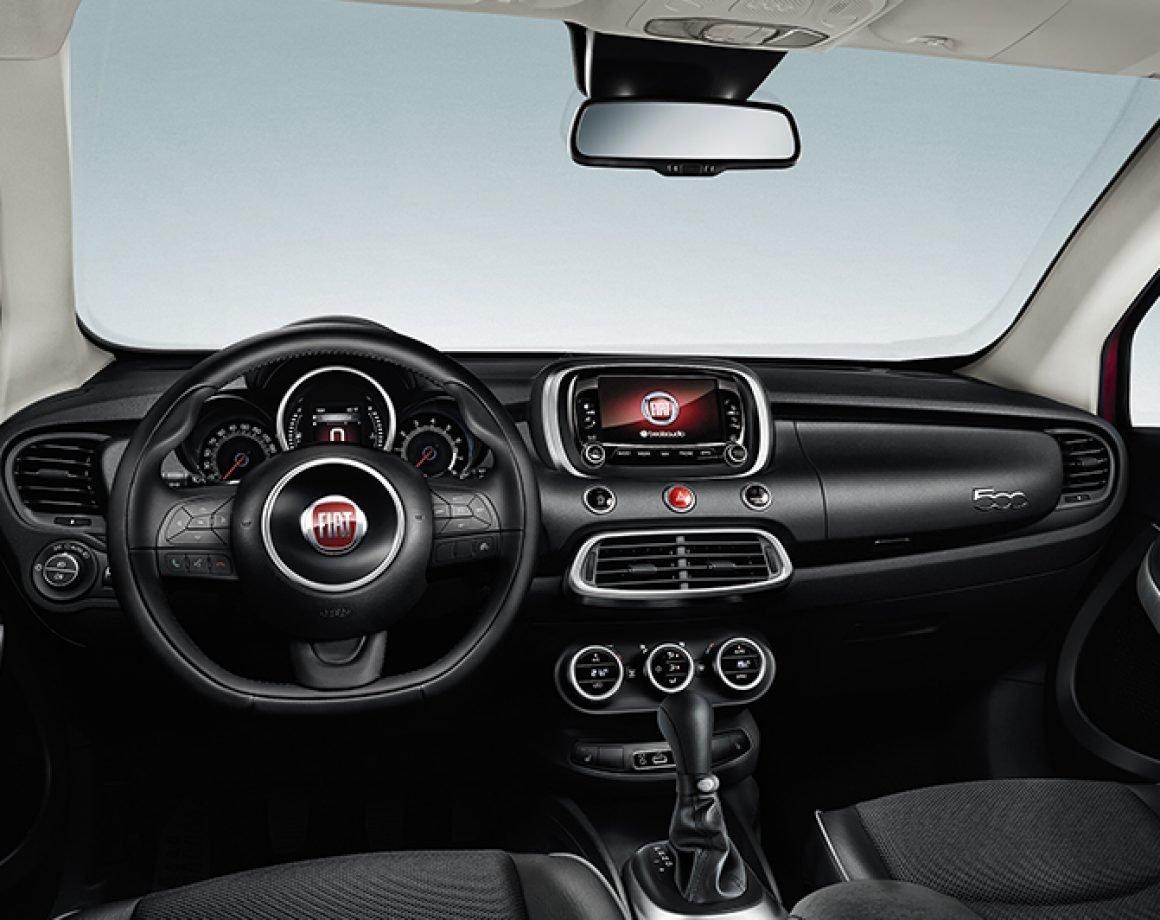Fiat 500X: 500 euro di extra bonus o 5 anni di garanzia ...