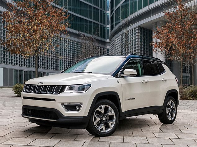 jeep compass opening edition tua a 229 al mese ceccato automobili. Black Bedroom Furniture Sets. Home Design Ideas