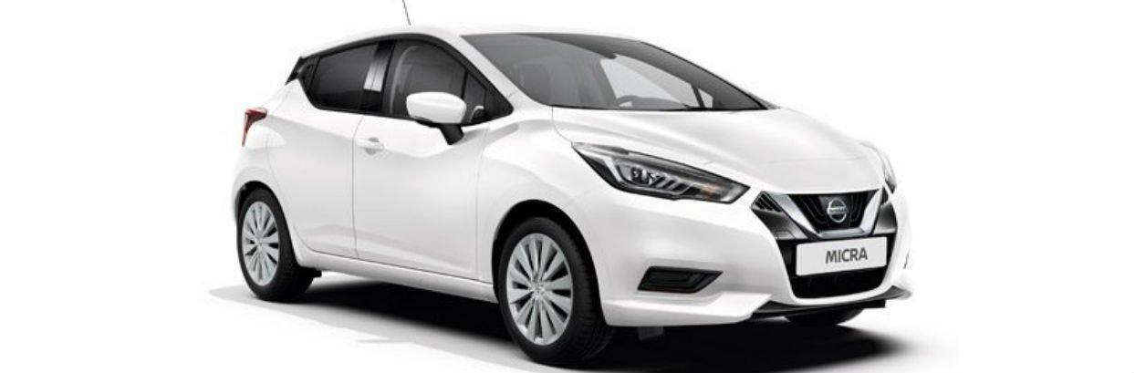 Nissan micra business promozione aprile ceccato automobili for Nissan offerte speciali
