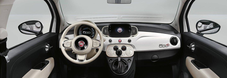 Fiat 500 Collezione Promozione Maggio Ceccato Automobili