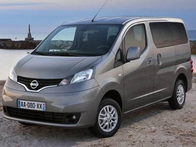 Nuove Nissan Evalia Treviso Treviso Provincia Tv Borsoi Srl
