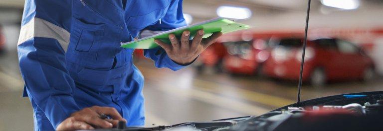 Tagliando auto a Pescara e Chieti - Barbuscia Service