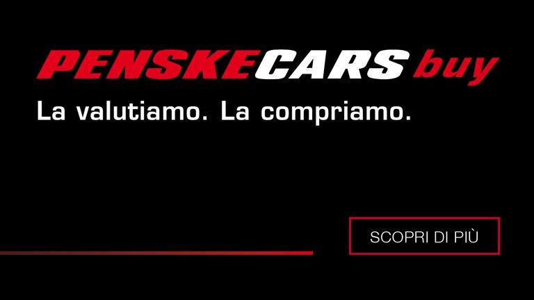PenskeCars - Vendita auto brand premium & Luxury