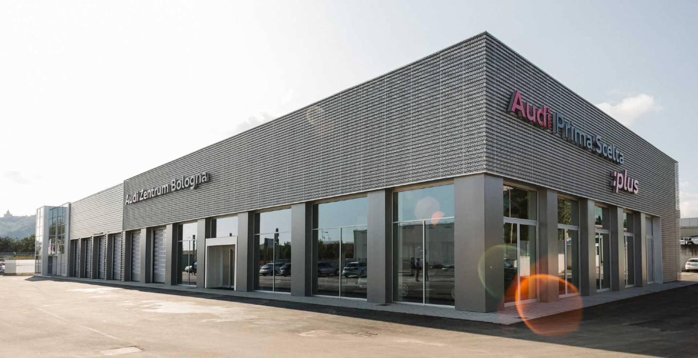 Il Nostro Team - Audi Bologna