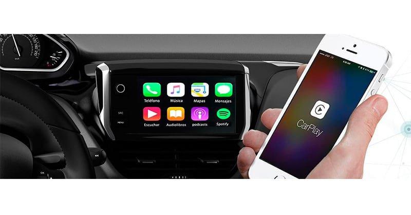 Llévate un iPhone al comprar tu Peugeot en Lejauto Motor