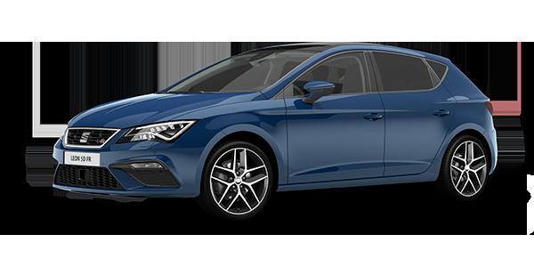 SEAT León edition por 250 euros al mes