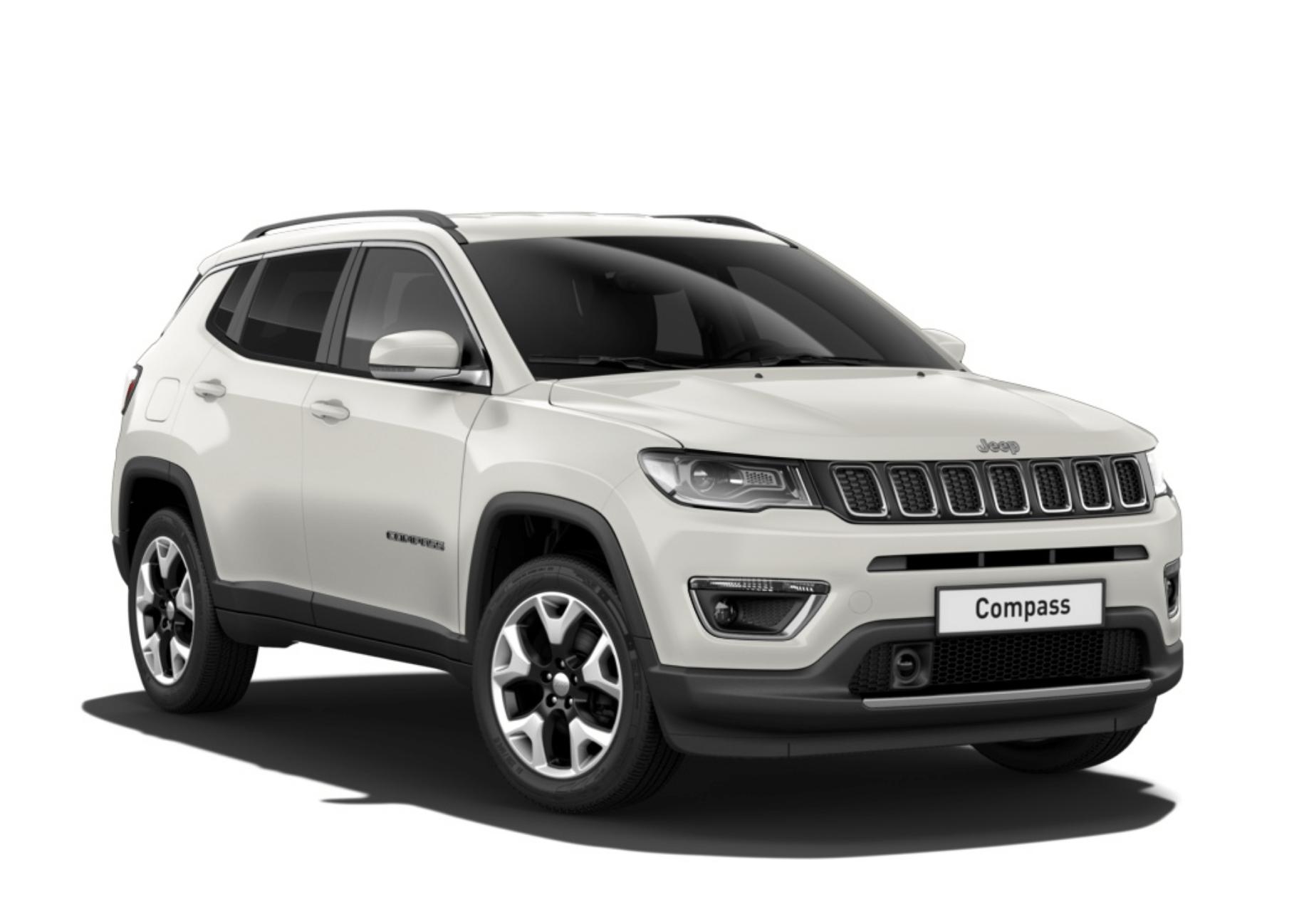 jeep nuova compass km 0 torino beinasco a partire da 21.500 euro