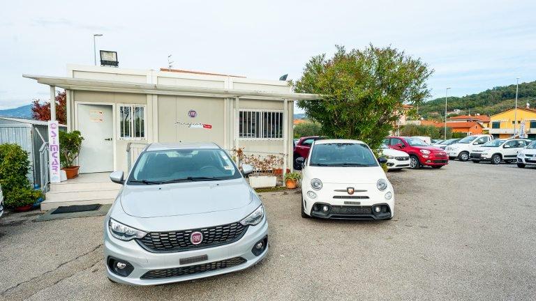 Occasioni auto usate: Simcar Mirafiori outlet La Spezia - Gruppo Frcar