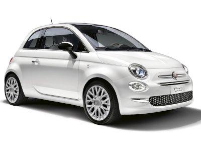 Fiat Gamma 500 Offerte Di Aprile Gruppo Fr A La Spezia E Provincia