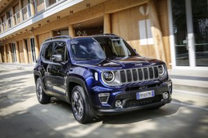 Nuova Jeep Renegade 2019 Tutte Le Novita E Le Differenze Con Il