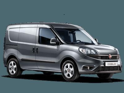 Fiat Doblo Cargo Lombardia Truck