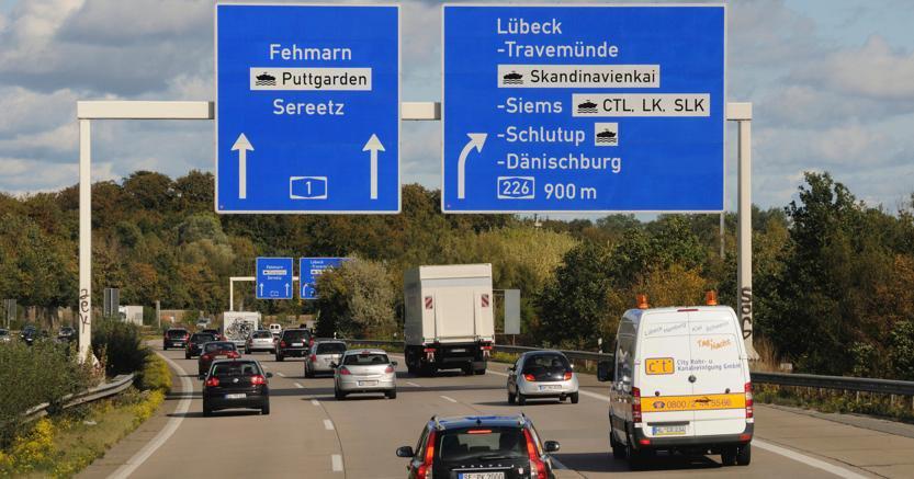 Germania Dal 2019 Piu Sostenibile Lombardia Truck