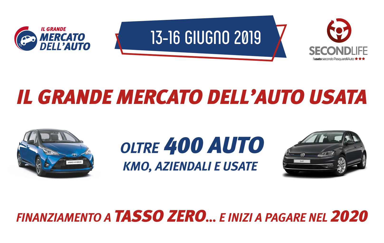 1dec4e3329 Pasquarelli Auto - Concessionaria ufficiale multibrand in Abruzzo e ...