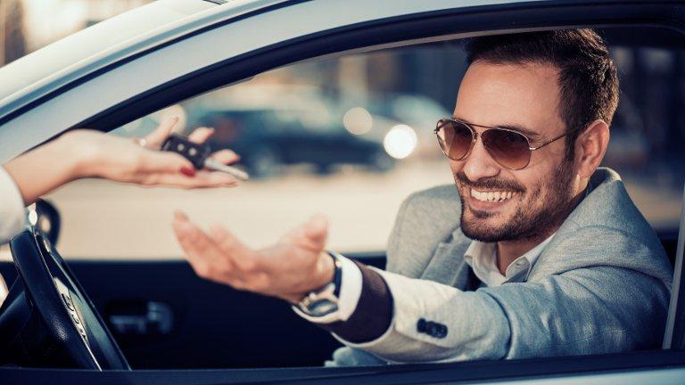 Noleggio auto a lungo termine volkswagen audi koda for Subito udine auto