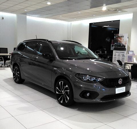 fiat tipo estate cross rendering. Black Bedroom Furniture Sets. Home Design Ideas