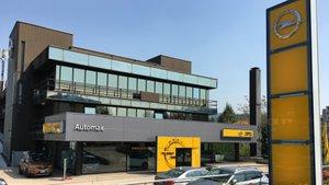 Concessionaria e officina ufficiale Opel a Como - Automax