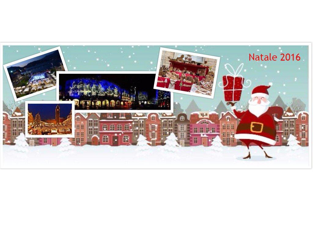 Immagini Natale 1024x768.Avete Detto Mercatino Di Natale Automax