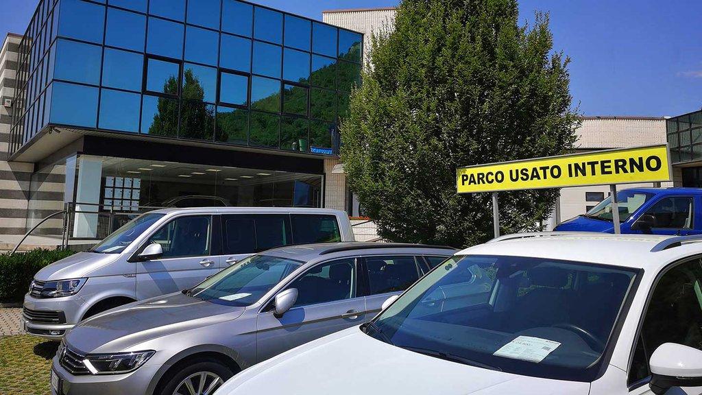 Auto usate a Brescia: scopri dove acquistarle - Autovalle