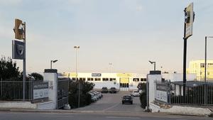 Concessionaria Renault Dacia E Opel A Molfetta Gruppo Marino