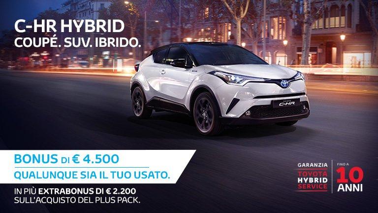 Concessionario Toyota Seregno E Cesano Maderno Mariani Auto