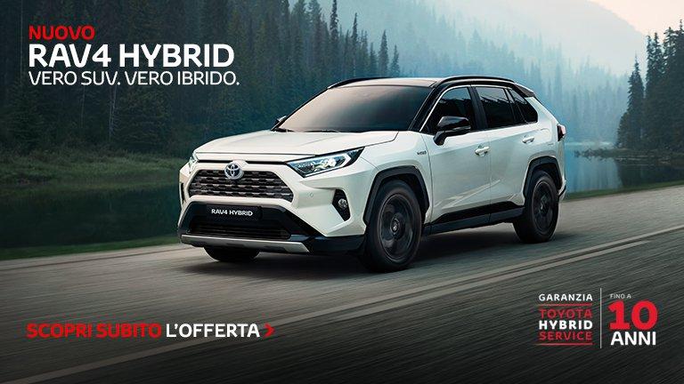 Concessionario Toyota Curno Treviglio Seriate Sarco Toyota